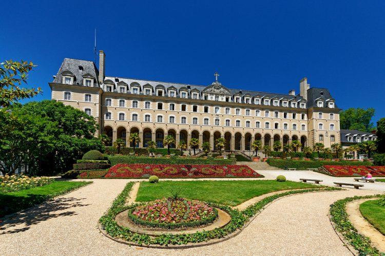 Rennes-Palais saint Georges