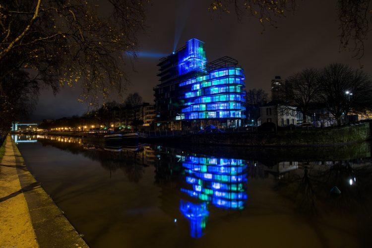 Rennes nuit-Cap Mail