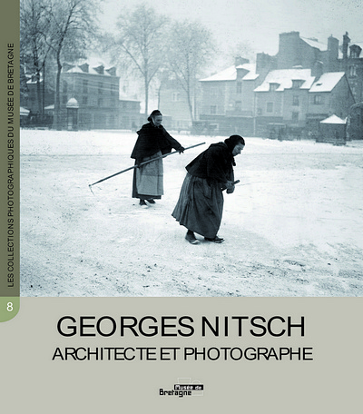 Georges Nitsch photographe
