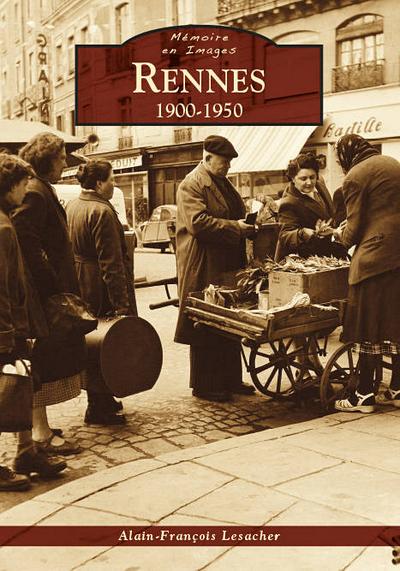 Rennes 1900-1950