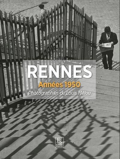 Rennes années 1950