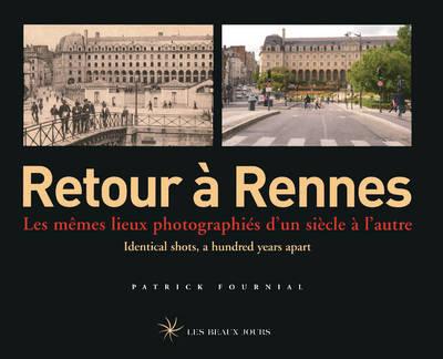 Retour à Rennes